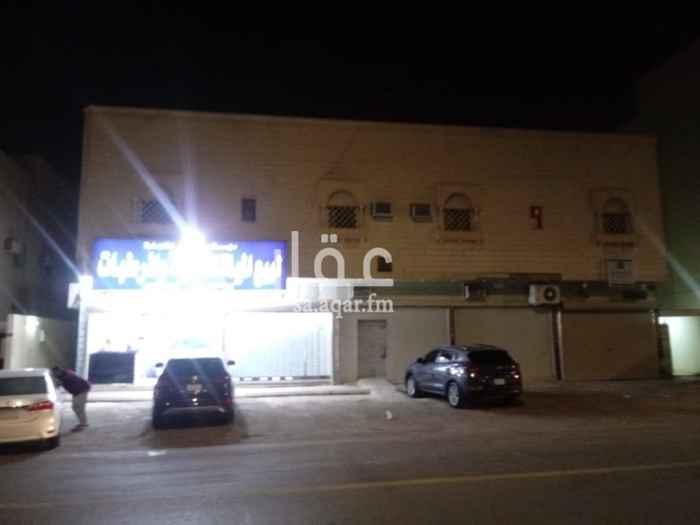 شقة للإيجار في شارع الربيع الحارثي ، حي الروابي ، الرياض
