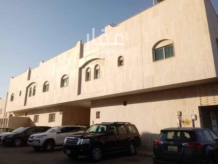 شقة للإيجار في طريق عمر بن عبد العزيز الفرعي ، حي جرير ، الرياض ، الرياض