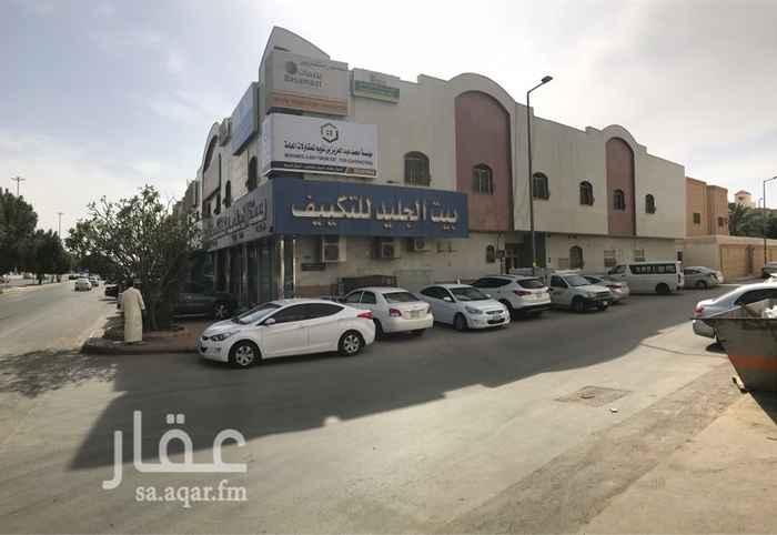 مكتب تجاري للإيجار في طريق الإمام سعود بن عبدالعزيز بن محمد ، حي المروج ، الرياض ، الرياض