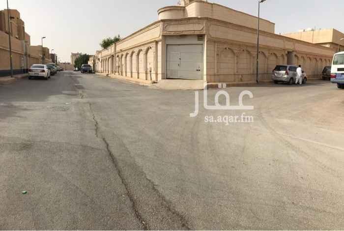 فيلا للبيع في شارع ابي دلامة ، حي الملك فهد ، الرياض ، الرياض