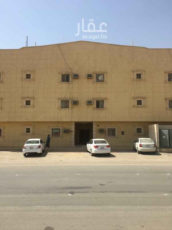 عمارة للإيجار في شارع عجمان, الدار البيضاء, الرياض