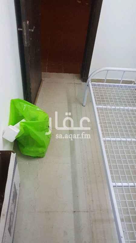 غرفة للإيجار في حي الامير عبدالمجيد ، جدة