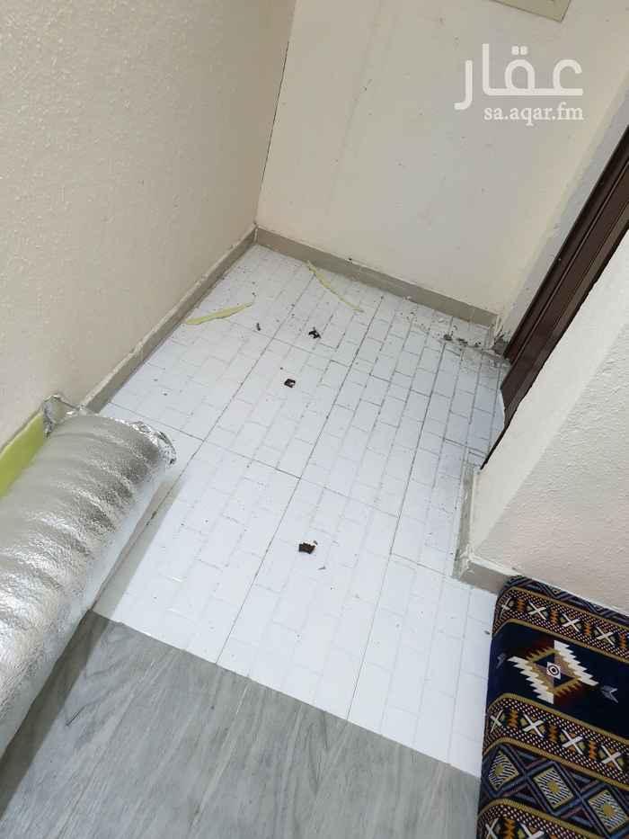 غرفة للإيجار في شارع أحمد بن زواوي المالكي ، حي الأمير عبدالمجيد ، جدة ، جدة