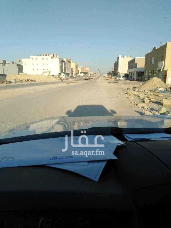 أرض للبيع في شارع ظلم ، الرياض