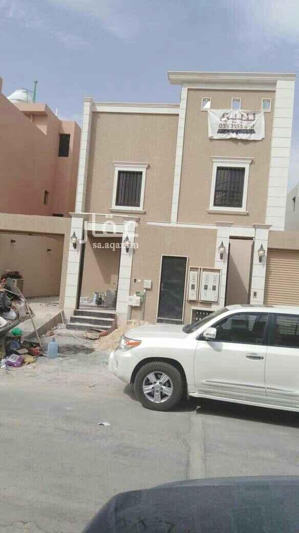 فيلا للبيع في شارع الأقطار ، الرياض