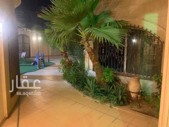 فيلا للبيع في شارع الجائزة ، حي هجرة لبن ، الرياض ، الرياض