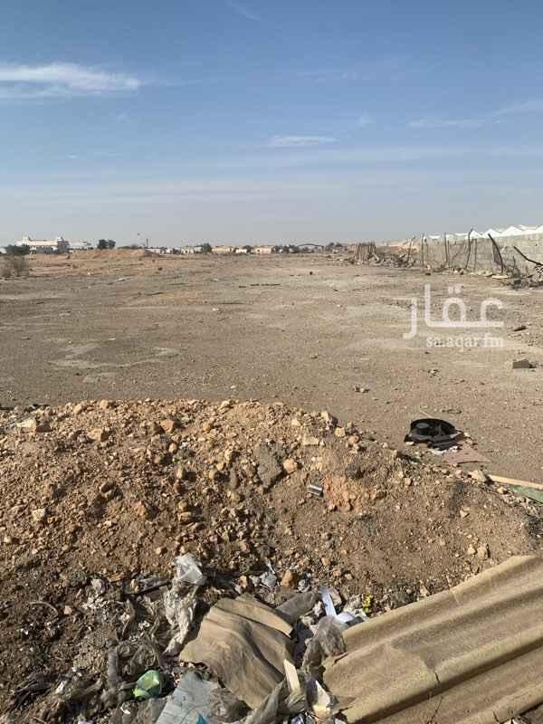 أرض للإيجار في شارع ابن العميد ، حي السلي ، الرياض ، الرياض