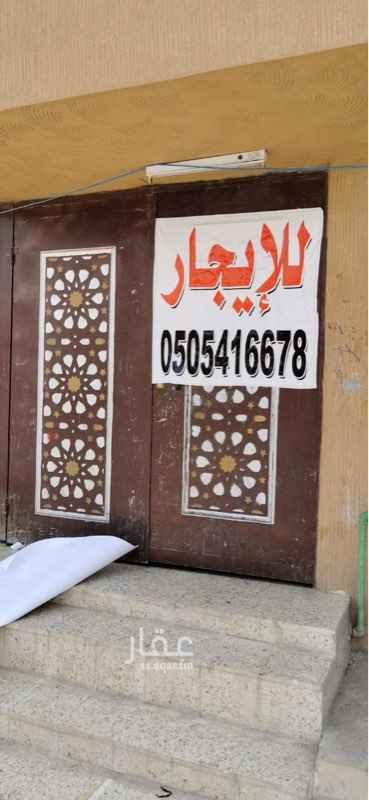 عمارة للإيجار في شارع طلحة بن عمر ، حي منفوحة الجديدة ، الرياض ، الرياض