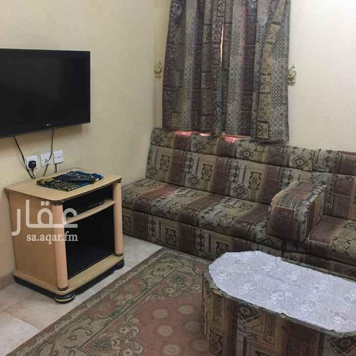 شقة مفروشة في شارع الأمير محمد بن سعود بن عبدالعزيز ، حي القدس ، الرياض ، الرياض