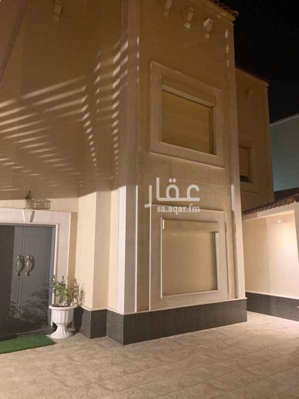 فيلا للبيع في شارع هلال بن بدر ، حي النفل ، الرياض ، الرياض