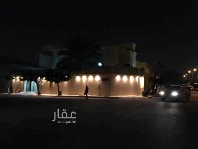 فيلا للبيع في شارع اللاذقية ، حي الازدهار ، الرياض
