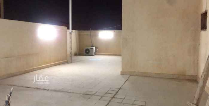شقة للإيجار في شارع وادي نمر ، حي الحمراء ، الرياض