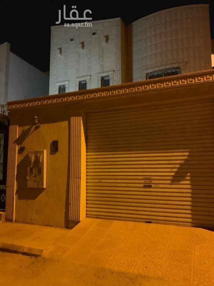 دور للإيجار في شارع الرقعي ، حي اشبيلية ، الرياض ، الرياض