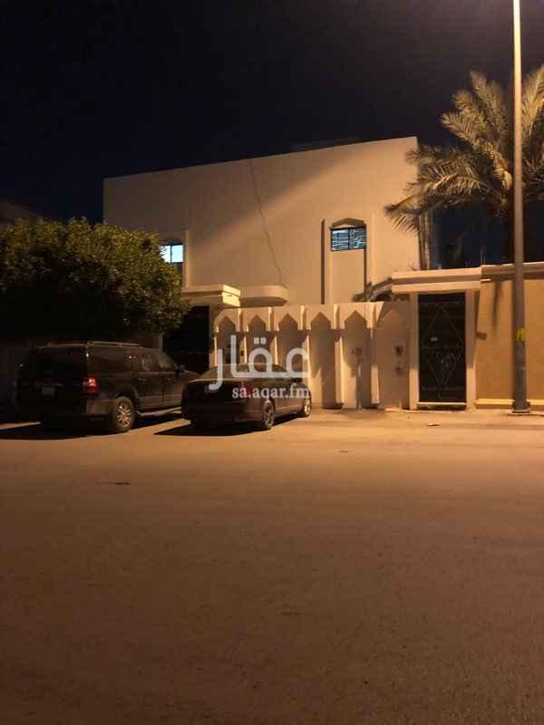 دور للإيجار في شارع سعيد بن مينا ، حي بدر ، الرياض ، الرياض