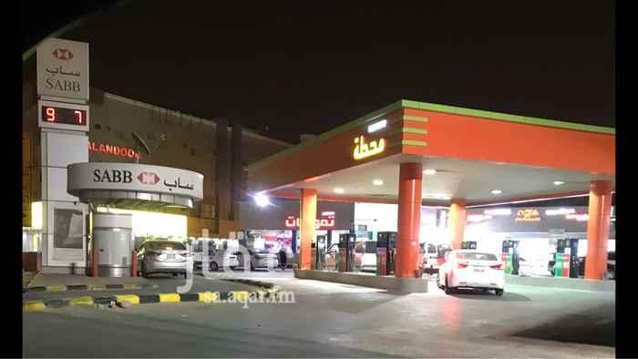 أرض للبيع في طريق صلاح الدين الأيوبي, الملز, الرياض