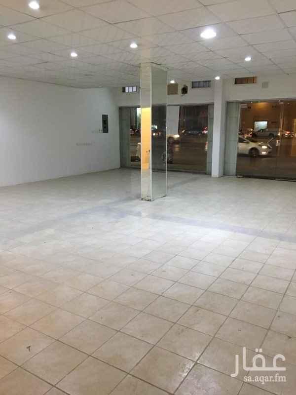 محل للبيع في طريق الملك عبدالعزيز الفرعي ، حي المصيف ، الرياض