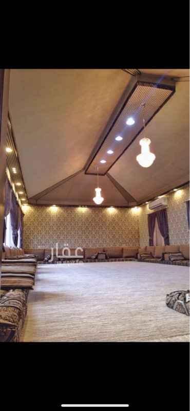 استراحة للإيجار في حي الملك عبدالعزيز ، الرياض