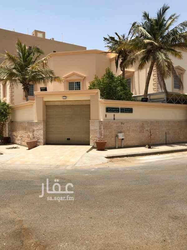 فيلا للإيجار في شارع ابن ابي المجد ، حي المحمدية ، جدة ، جدة