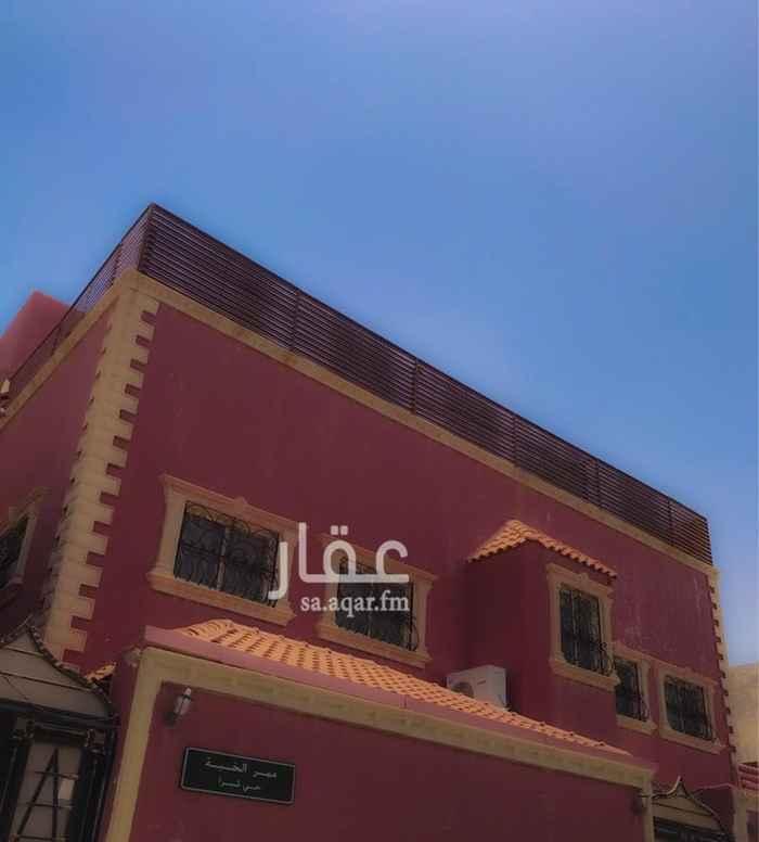 فيلا للبيع في شارع كتانه ، حي شبرا ، الرياض ، الرياض