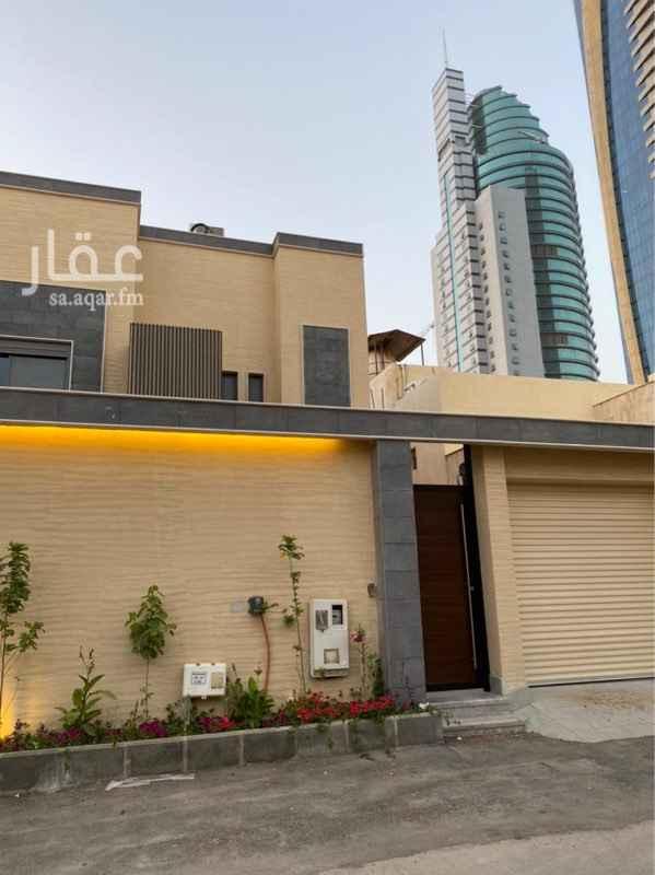 دور للإيجار في شارع ابي المفاخر الحموي ، حي العليا ، الرياض ، الرياض
