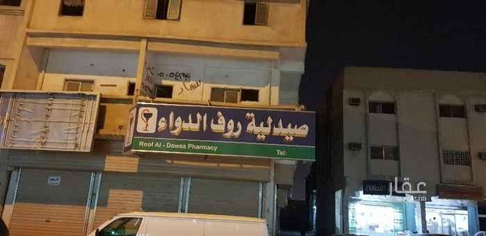 عمارة للإيجار في شارع السبالة ، حي الشميسي ، الرياض