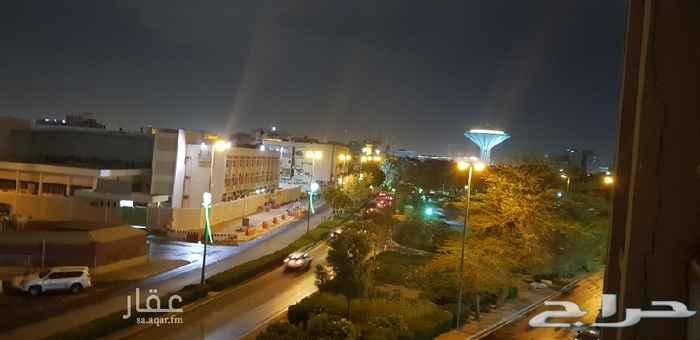 شقة للإيجار في شارع الملك سعود ، حي المربع ، الرياض
