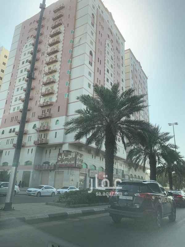 شقة للبيع في حي الحجون ، مكة ، مكة المكرمة