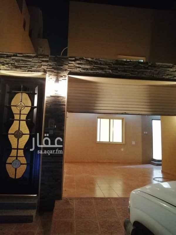 فيلا للبيع في شارع محمد الحليبي ، حي العارض ، الرياض ، الرياض