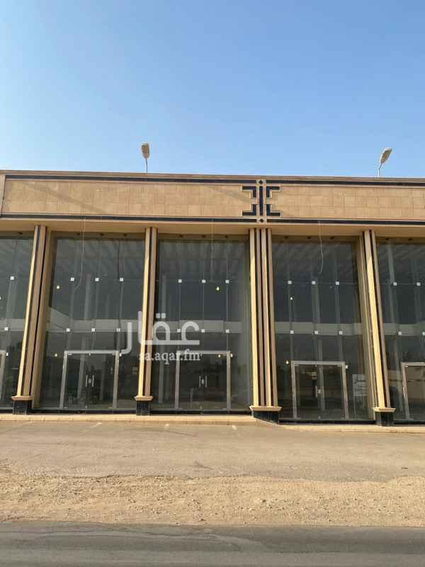 محل للإيجار في طريق نجم الدين الأيوبي الفرعي ، حي ظهرة نمار ، الرياض ، الرياض