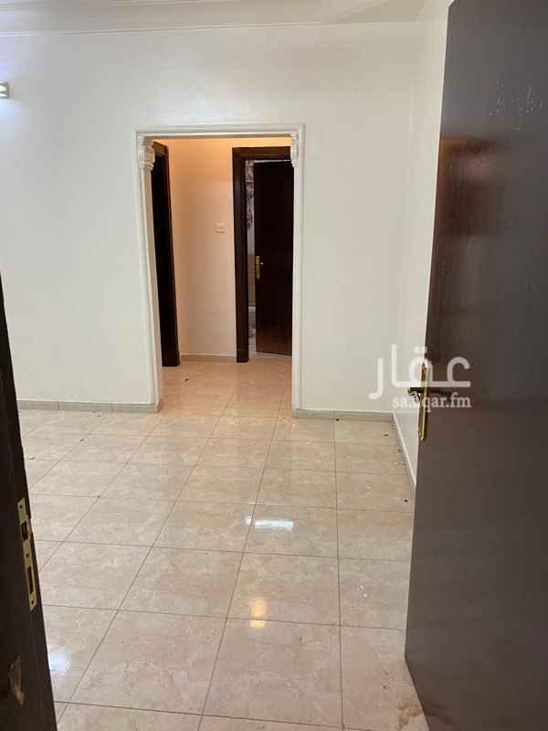 شقة للإيجار في شارع عشيرة ، حي بدر ، الرياض ، الرياض