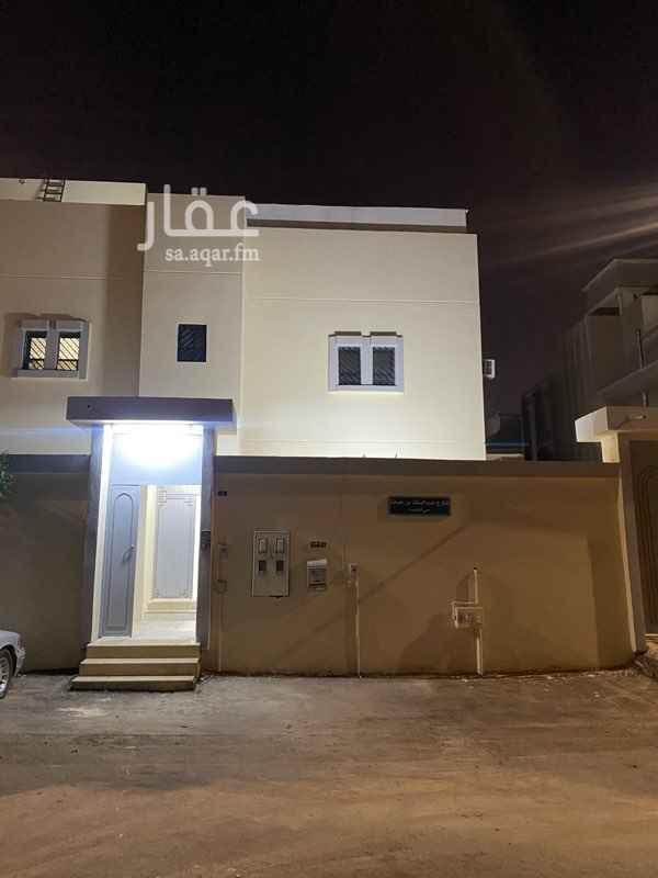 دور للإيجار في شارع عبدالملك بن جمانة ، حي الشفا ، الرياض ، الرياض