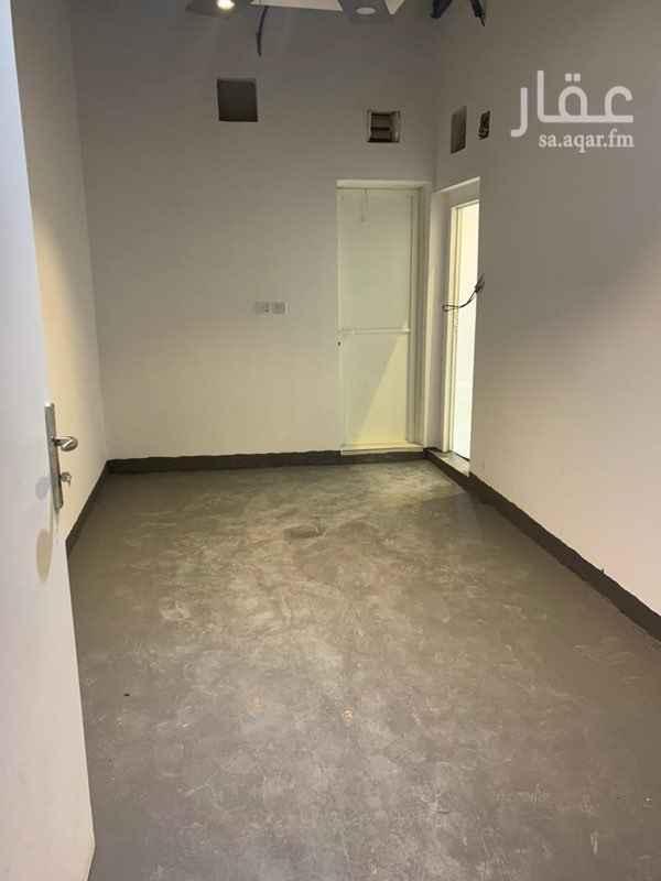غرفة للإيجار في طريق الملك عبدالعزيز ، الرياض