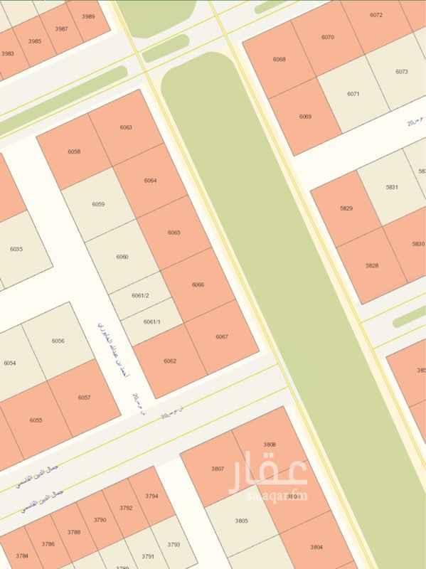 أرض للإيجار في طريق الملك عبدالعزيز ، حي العارض ، الرياض
