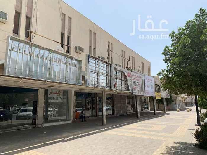 محل للإيجار في شارع عبدالله بن سليمان الحمدان ، حي السليمانية ، الرياض