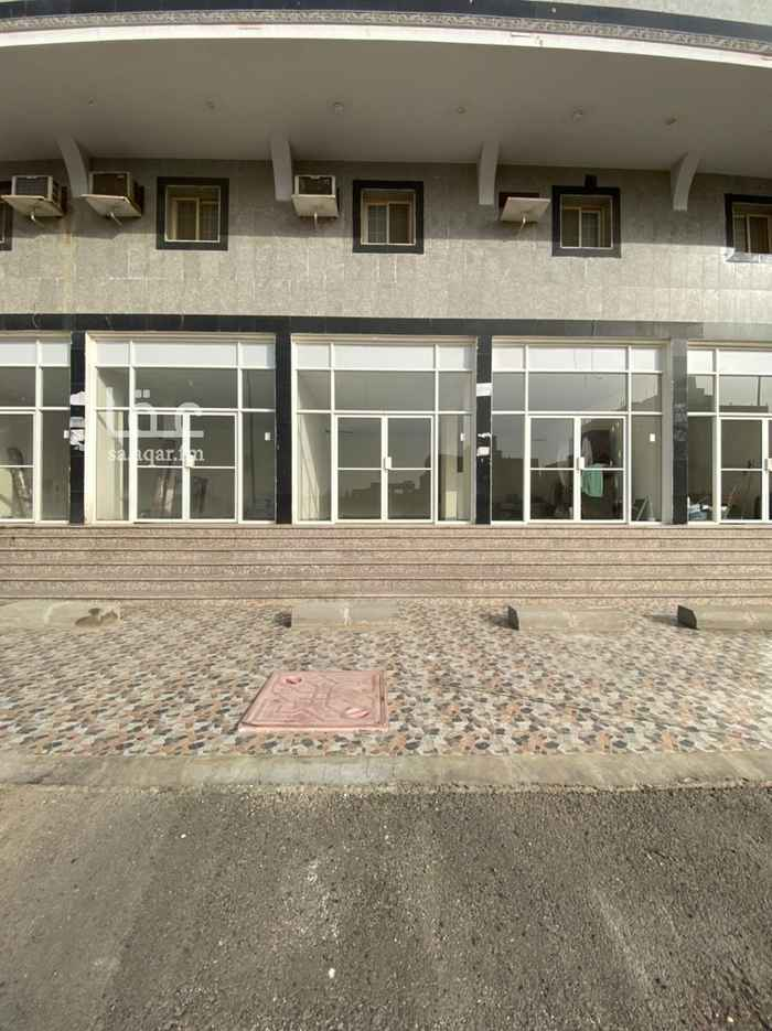 محل للإيجار في شارع الأمير عبدالله الفيصل ، حي ابحر الشمالية ، جدة ، جدة