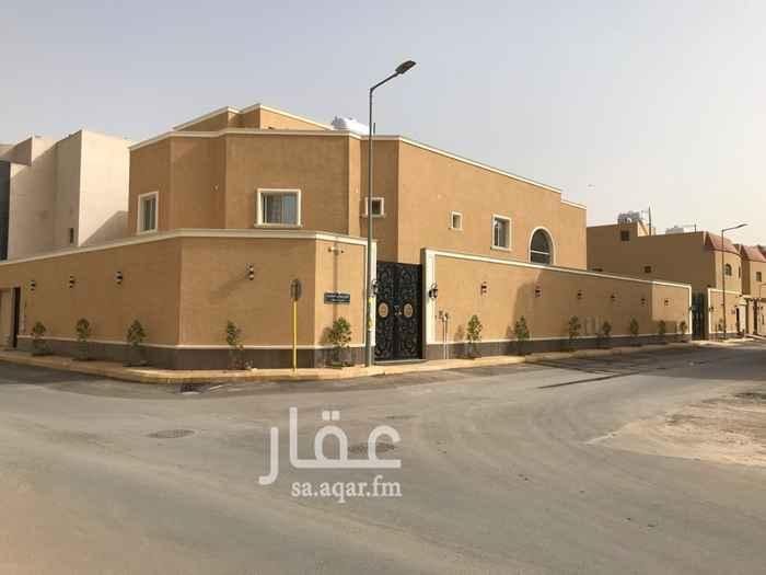 فيلا للبيع في شارع وادي الحشة ، حي الصحافة ، الرياض ، الرياض