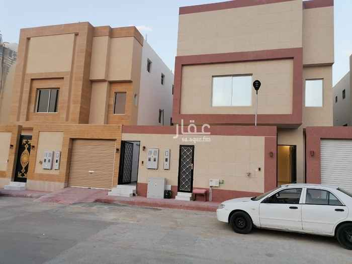 فيلا للبيع في شارع الباحر ، حي العقيق ، الرياض ، الرياض
