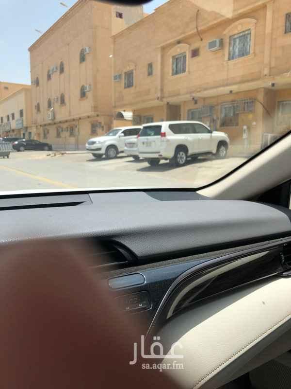 عمارة للإيجار في شارع السليمانية ، حي العقيق ، الرياض ، الرياض