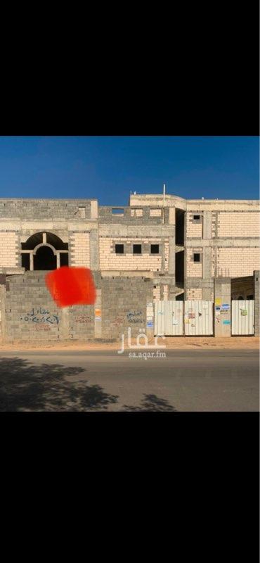 فيلا للبيع في شارع الجبال ، حي الحمراء ، الرياض ، الرياض