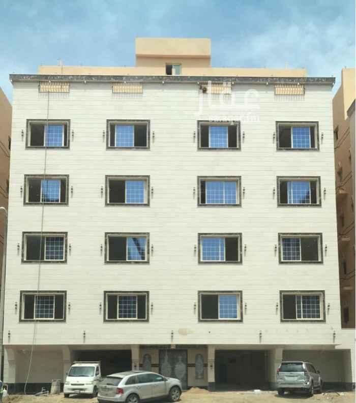 شقة للبيع في شارع المثني بن الصباح ، حي النسيم ، جدة ، جدة