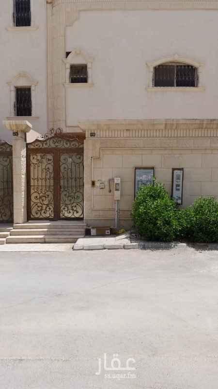 دور للإيجار في شارع المسير ، حي الحزم ، الرياض ، الرياض