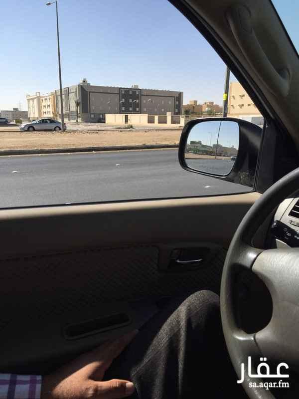 شقة للبيع في شارع القريتين, ظهرة لبن, الرياض