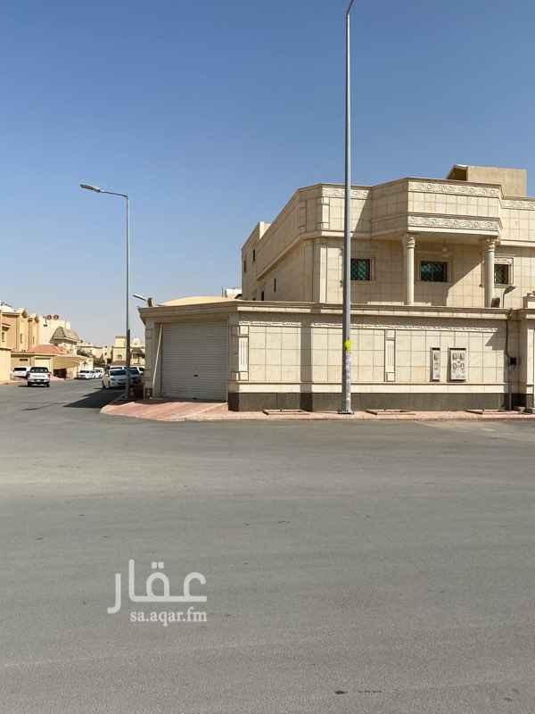 فيلا للبيع في شارع المستوي ، حي اليرموك ، الرياض ، الرياض