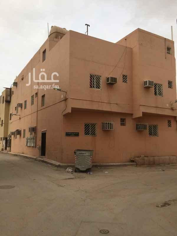 عمارة للبيع في شارع ابي الفتيان العسقلاني ، حي الشميسي ، الرياض ، الرياض
