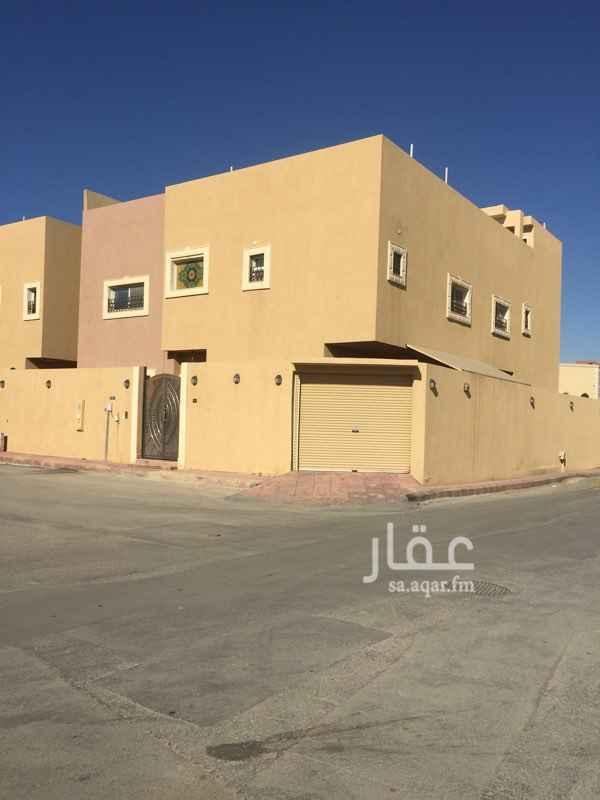 فيلا للبيع في شارع يوسف بن عبدالمؤمن ، حي ظهرة البديعة ، الرياض ، الرياض