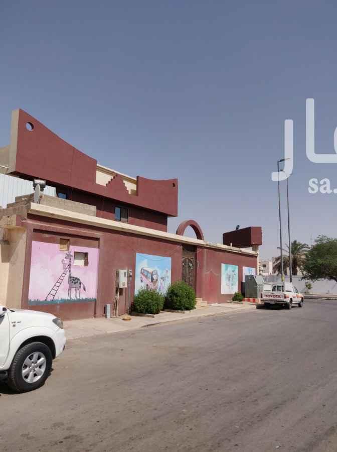 فيلا للإيجار في شارع الأمير ناصر بن عبدالعزيز ، حي الروضة ، الرياض ، الرياض