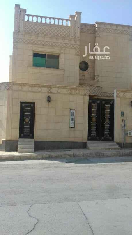 فيلا للإيجار في شارع الحريري ، حي النزهة ، الرياض ، الرياض