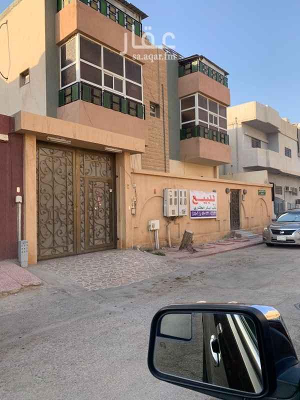 عمارة للبيع في شارع الرويتع ، حي العليا ، الرياض ، الرياض