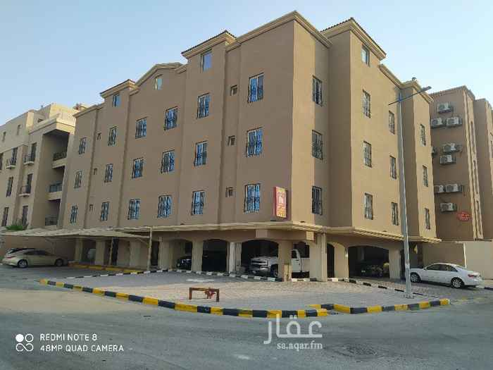 شقة للإيجار في طريق الأمير متعب ، حي هجر ، الدمام ، الدمام