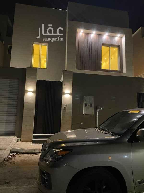 فيلا للإيجار في حي ، شارع محمد بن القيسي ، حي العارض ، الرياض ، الرياض